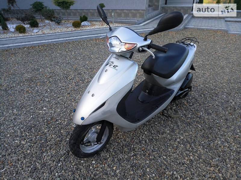 Honda Dio AF56/57/63 2010 года