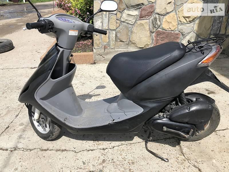 Скутер / Мотороллер Honda Dio AF56