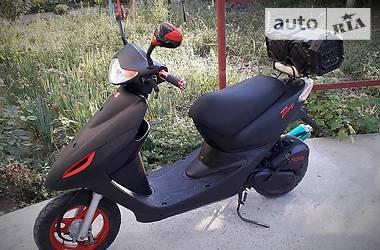 Honda Dio AF56  2008