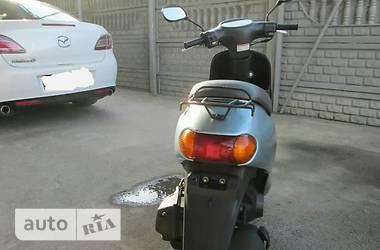 Honda Dio Dio Fito 2002