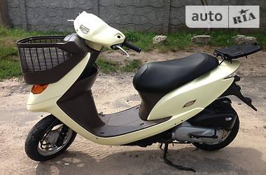 Honda Dio AF-63 2011