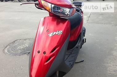 Honda Dio AF18-27-34 2002