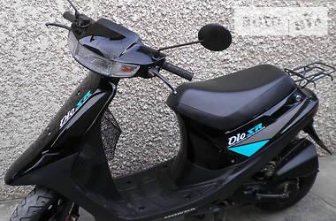 Honda Dio AF 18 25 1994