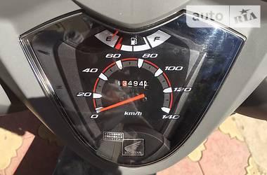 Honda Dio 110сс 2011