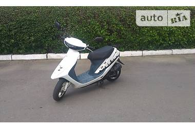 Honda Dio  1993
