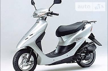 Honda Dio  2002