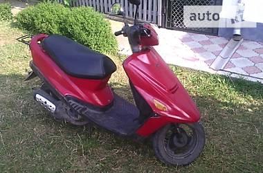 Honda Dio  1991