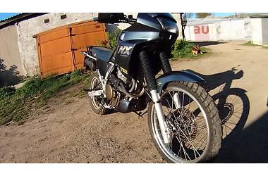 Honda Dominator RD 02 1989