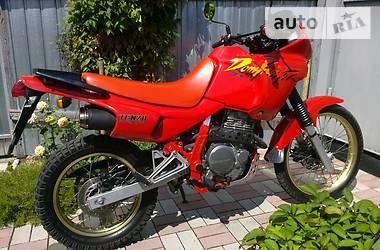 Honda Dominator  1992