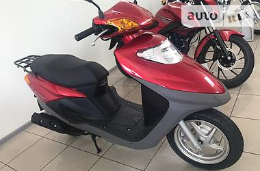 Honda Fizy CHS125 2015