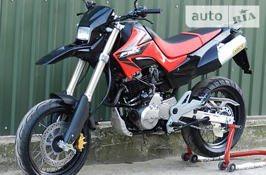 Honda FMX   2006