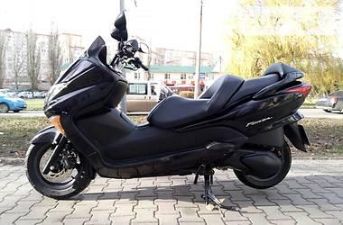 Honda Forza MF08 2006