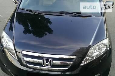 Honda FR-V Executive 2008