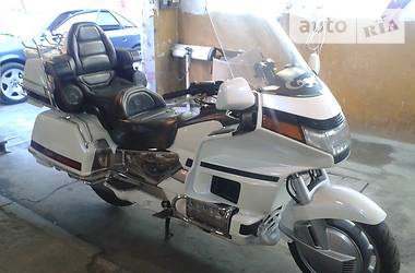 Honda Gold Wing GL 1500 1990