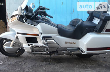 Honda Gold Wing GL1500 1992