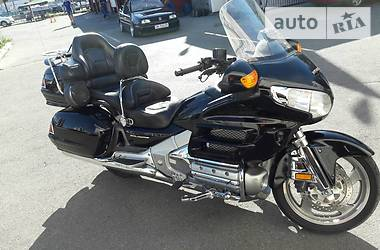 Honda Gold Wing  2005