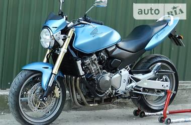 Honda HORNET CB600F AKRAPOVIC MAT 2005
