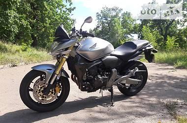 Honda HORNET  2008
