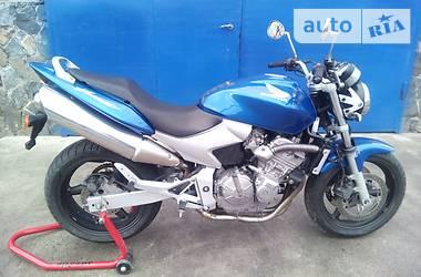 Honda HORNET  2003