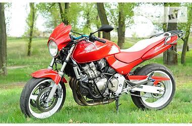 Honda HORNET  2000