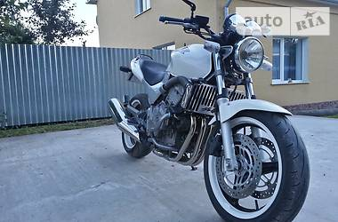 Honda HORNET 600 2002