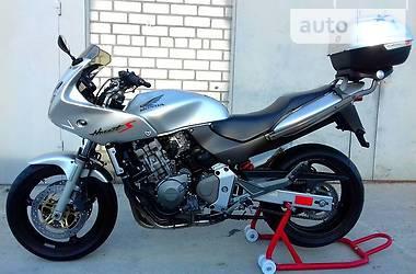 Honda HORNET S 2002