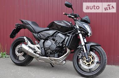 Honda HORNET 600 2010