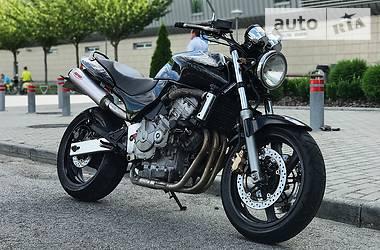 Honda HORNET CB 2002