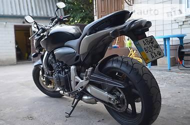 Honda HORNET  2007