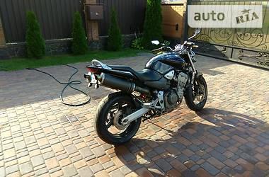 Honda HORNET cb900f cb919 2002