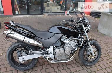 Honda HORNET  2002