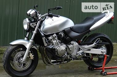 Honda HORNET CB600F SCORPION 2000