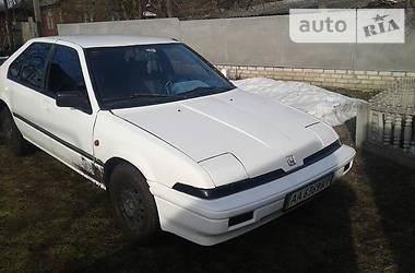 Honda Integra  1987