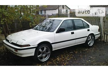 Honda Integra  1989