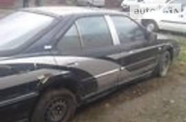 Honda Integra  1988