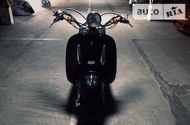 Honda Joker  2002