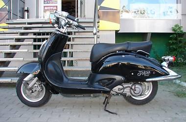 Honda Joker 90 2002
