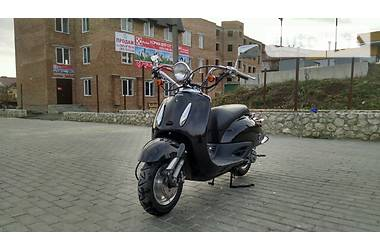 Honda Joker  1996