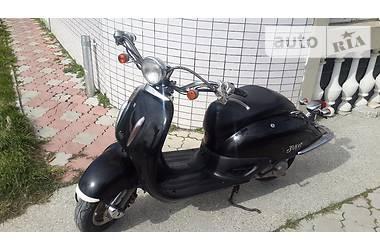 Honda Joker 50cc 2002