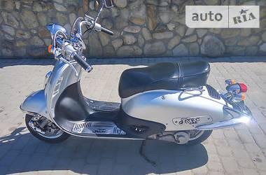 Honda Joker SRX50 1996