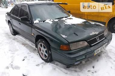 Honda Legend  1987