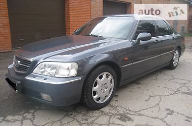 Honda Legend 2004