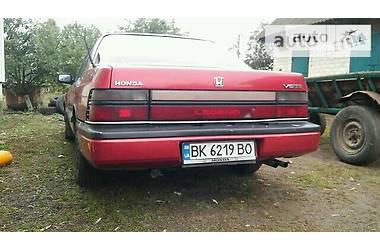 Honda Legend  1988