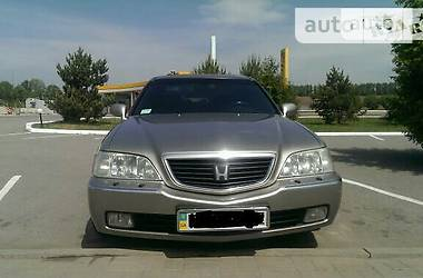 Honda Legend  2000