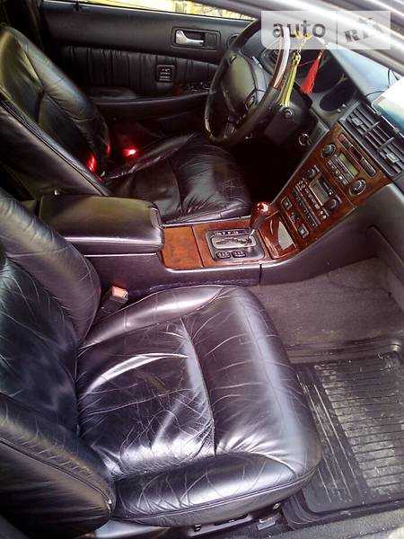 Honda Legend 1997 року