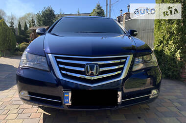 Honda Legend  2008