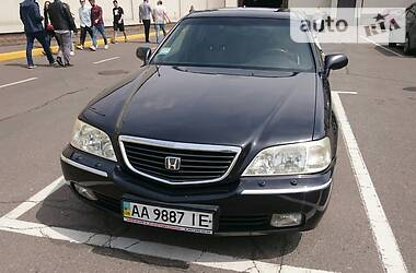 Honda Legend  2002