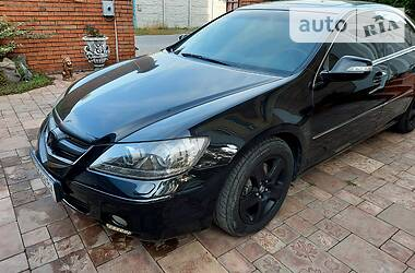 Honda Legend sw 2008