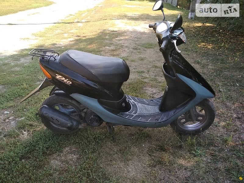 Honda Live Dio
