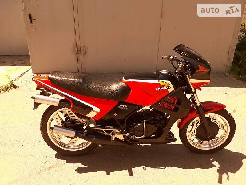 Honda MBX